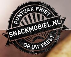 Snackmobiel.nl voor alle feestjes die jij geeft!