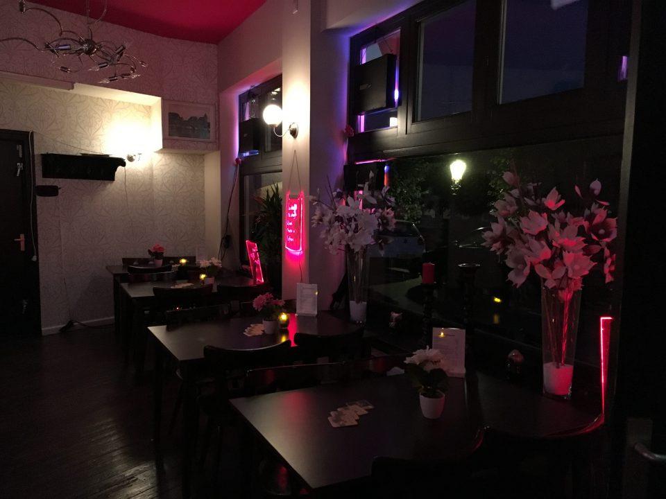 grand cafe Amersfoort