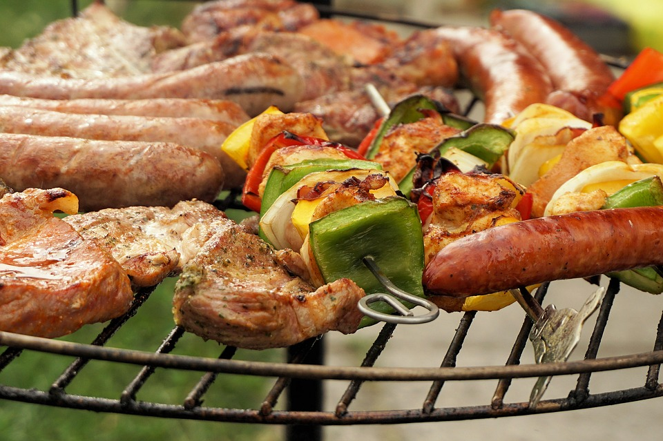 Uit eten in Nijmegen bij Bistro Le Steak