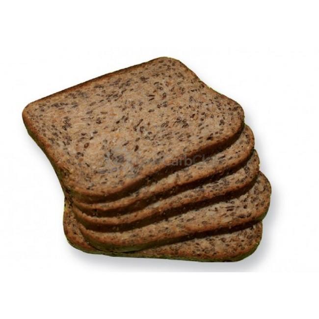 Maak jouw ontbijt stukken gezonder met koolhydraatarm brood