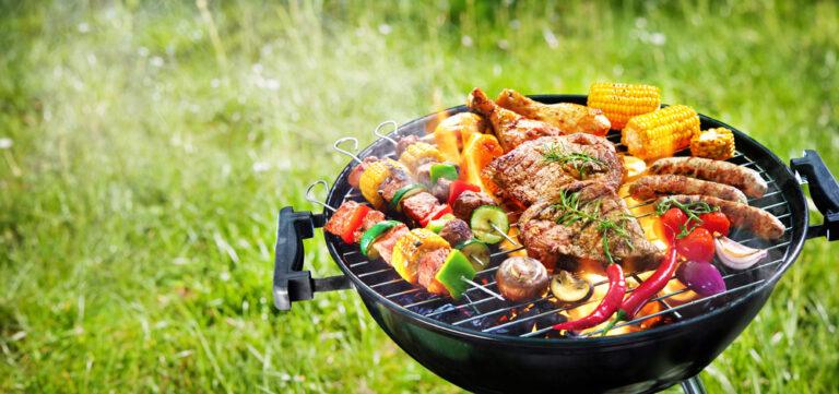 Waarom een barbecue bestellen altijd leuk is