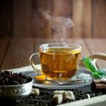 Wat is thee?